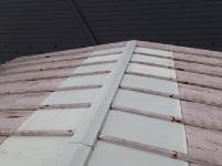 屋根葺き替え(張替え):施工前