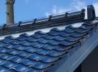 棟瓦 番線切れ 街の屋根やさん四日市店