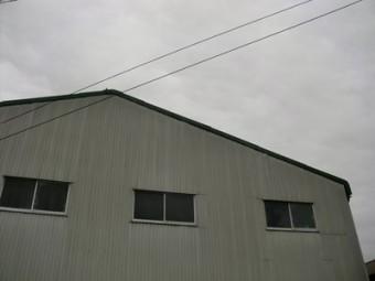 四日市倉庫