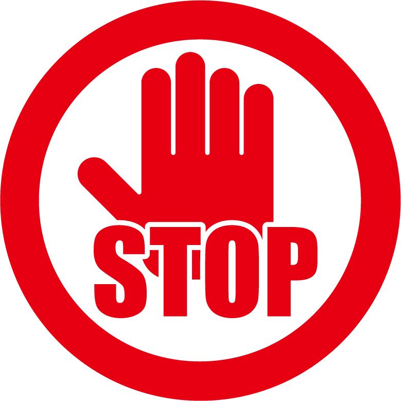 STOP(ストップ)