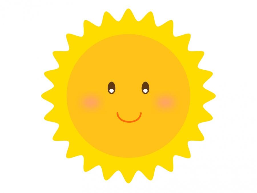 日差し紫外線