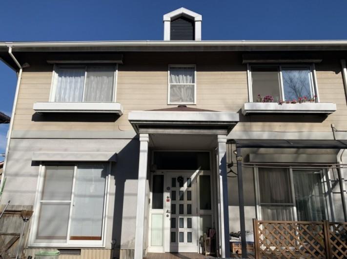 四日市市、屋根塗装、外壁塗装