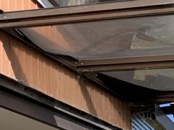 四日市、テラス屋根、火災保険