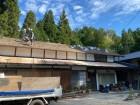 桑名、屋根、葺き替え