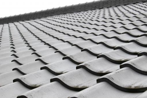廃盤商品の屋根材