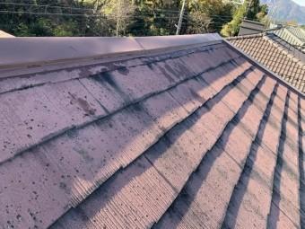 四日市市、屋根塗装、棟板金、屋根工事