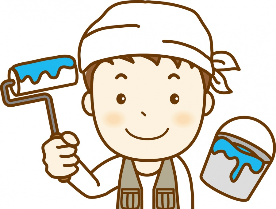 外壁塗装・屋根塗装のイメージj