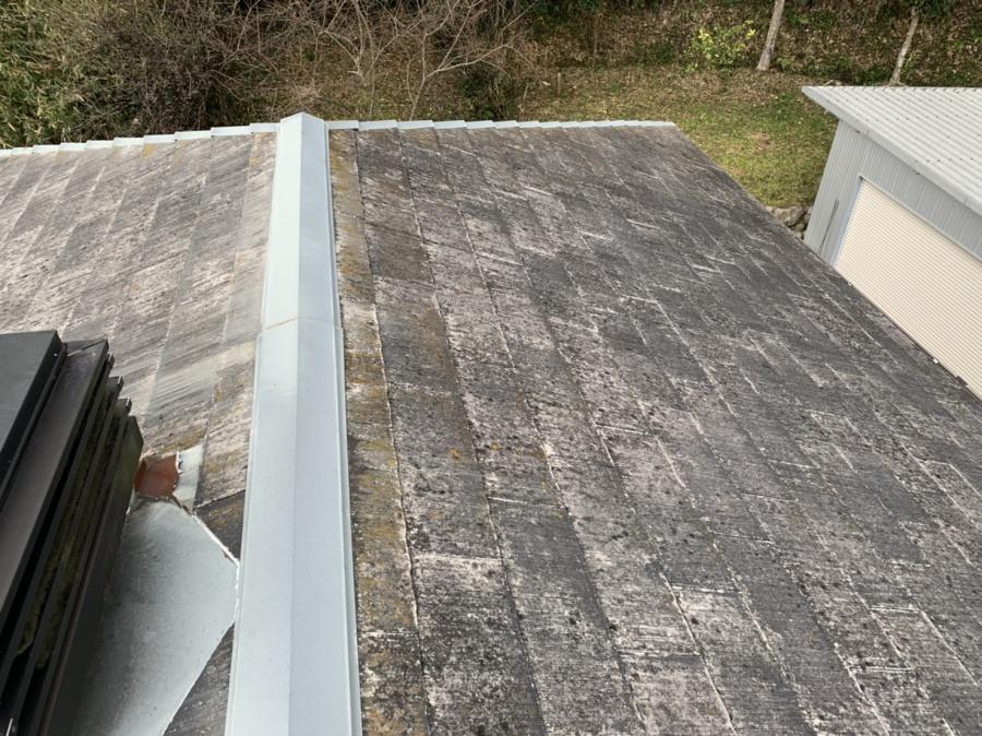 東員町、カバー工法、屋根修理