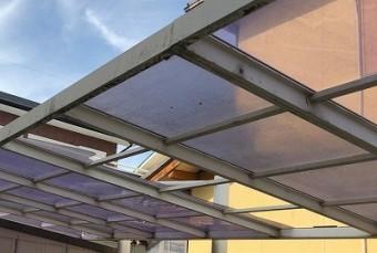 カーポートパネル 街の屋根やさん四日市店