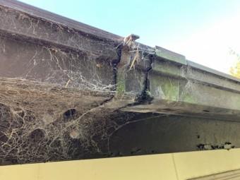 四日市市、雨樋工事、雨樋修理