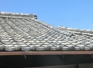 漆喰剥がれ 街の屋根やさん四日市店 鈴鹿市
