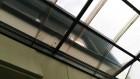 雪被害 テラス工事 街の屋根やさん四日市店