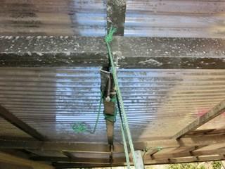 テラス工事 街の屋根やさん四日市店