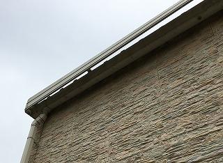 幕板破損 街の屋根やさん四日市店
