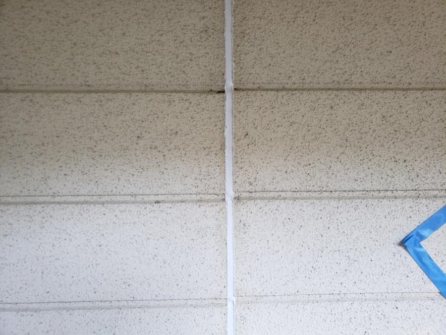 四日市、外壁塗装、シール工事