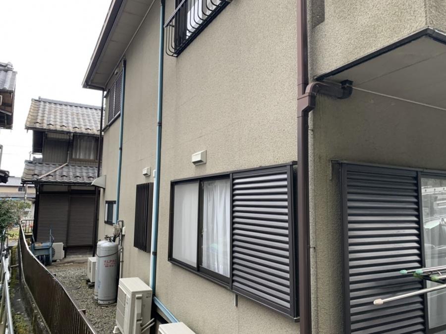東員町、家屋修繕工事、