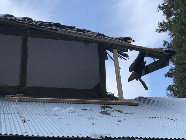桑名市、屋根葺き替え、屋根修理