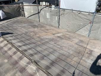 四日市市、屋根葺き替え、カバー工法