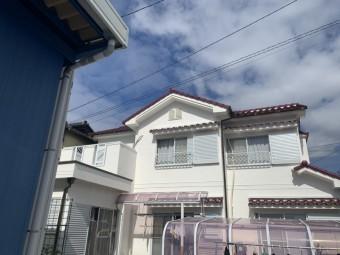 四日市市、屋根補修、雨樋工事、外壁塗装、シート防水