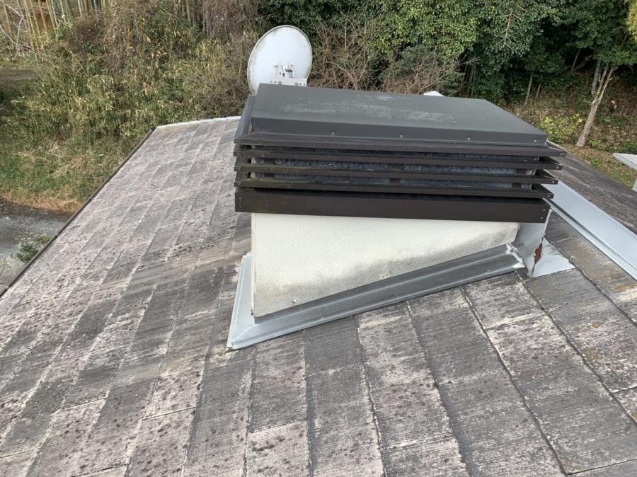 東員町、カバー工法、屋根塗装