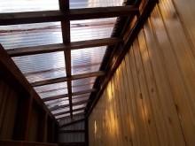 物置 解体撤去 街の屋根や四日市店