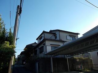 雨樋修繕 街の屋根やさん四日市店