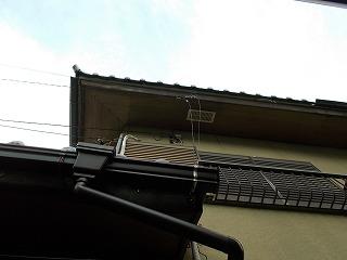 軒樋破損 街の屋根やさん四日市店