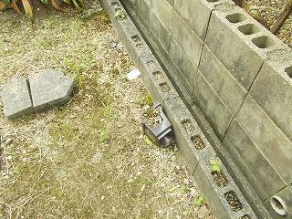 樋集水器落下 街の屋根やさん四日市店