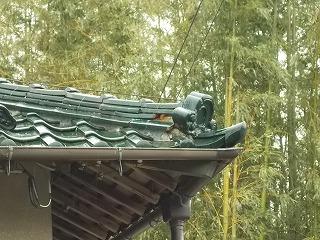 鬼瓦ズレ 熨斗瓦ズレ 街の屋根やさん四日市店