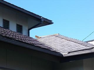 棟板金 貫板 街の屋根やさん四日市店