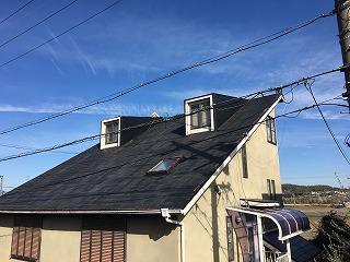 街の屋根やさん ドーマー トタン剥がれ 板金 窓 四日市