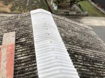 倉庫補修 街の屋根やさん四日市店 川越町