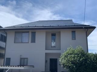 外壁、屋根塗装、雨樋交換