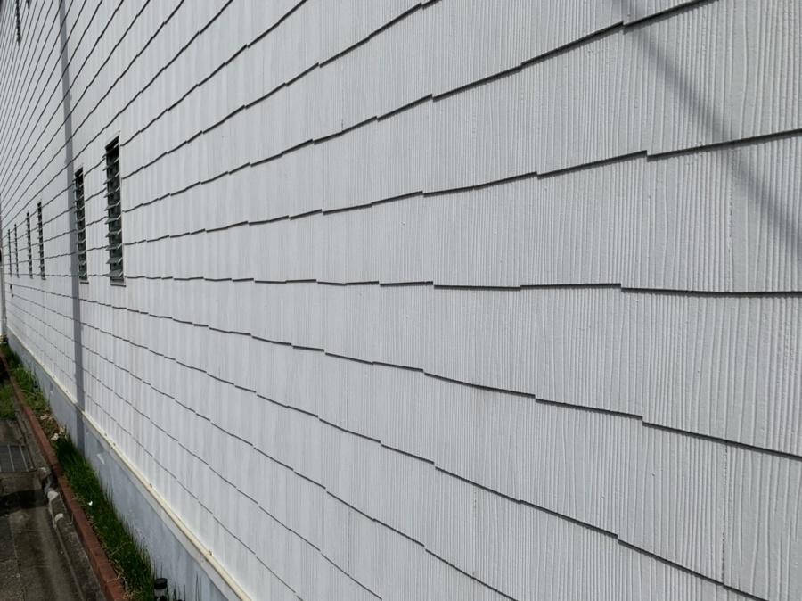 四日市市、外壁塗装、カラーベスト