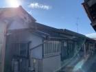 川越町、屋根工事、葺き替え