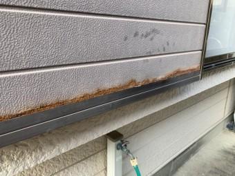 川越町、外壁塗装、屋根工事