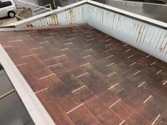 四日市市、雨漏り点検、屋根修理