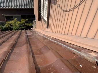 四日市市、雨漏り修理、屋根修理