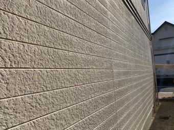 四日市市、外壁塗装、サイディング