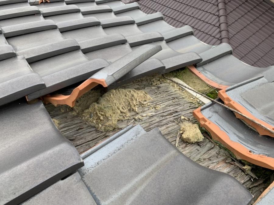 四日市市、屋根補修、外壁塗装
