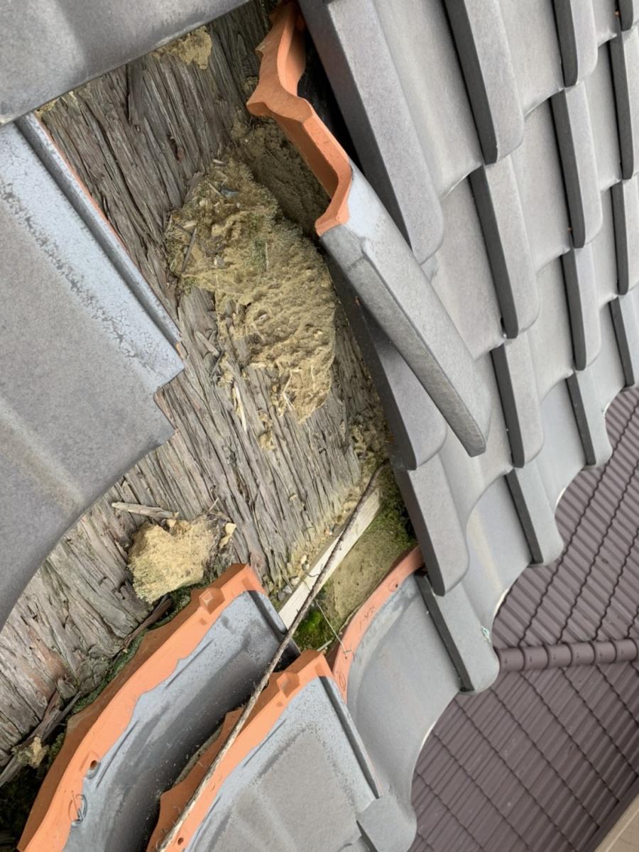 四日市市、屋根修繕、屋根補修