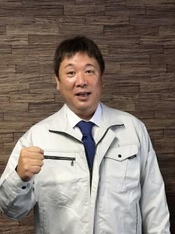 街の屋根やさん 代表平田 晃