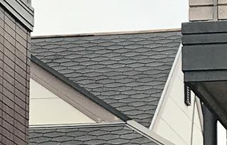 棟板金 剥がれ 街の屋根やさん四日市店