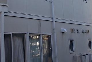 外壁汚れ 街の屋根やさん四日市店