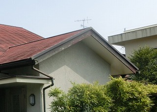 屋根補修 鈴鹿市 街の屋根やさん四日市店