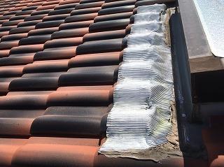 防水シート破損 天窓 三重県津市 街の屋根やさん四日市店