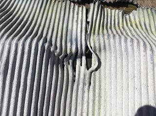 天窓 雨漏り 街の屋根やさん四日市店 三重県津市