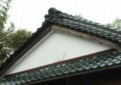漆喰補修 街の屋根やさん四日市店