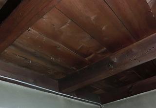 雨漏り 街の屋根やさん四日市店 鈴鹿市