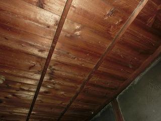 瓦破損 雨漏り被害 街の屋根やさん四日市店